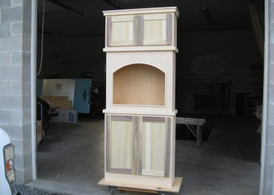 Krolak Cabinetry Workshop